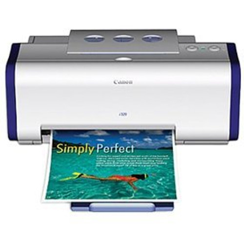 Canon i320 Color Bubble Jet Printer