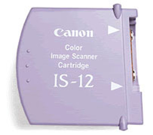 Canon IS-12 Image Scanner Cartridge for Canon Printer