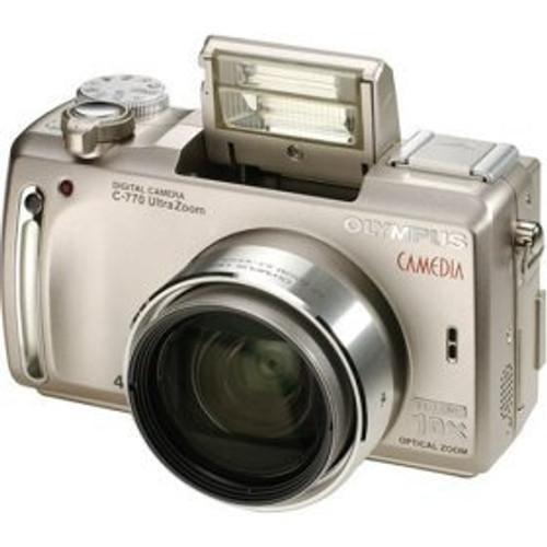 Olympus C-770 CAMEDIA Digital Camera
