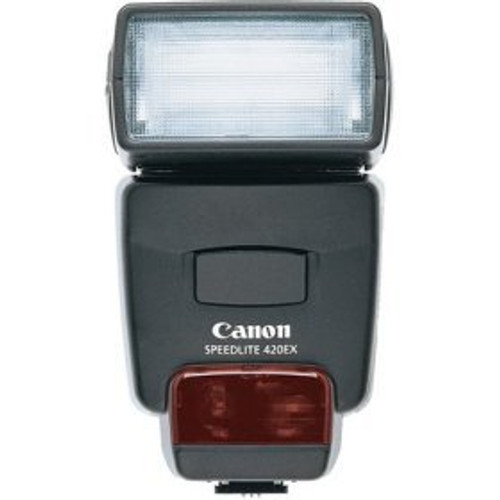 Canon 420EX Speedlite Flash