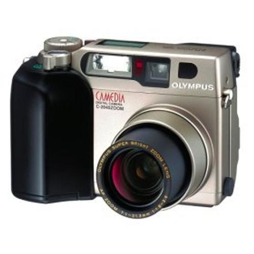 Olympus C-2040 CAMEDIA Digital Camera