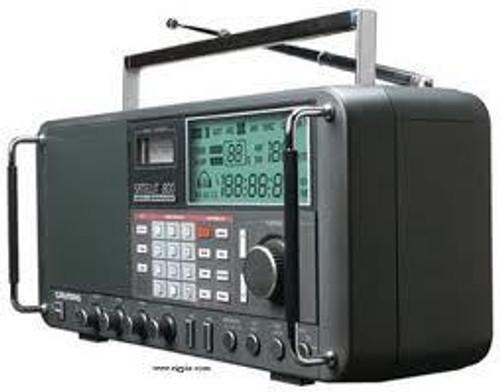 Grundig 800 Shortwave Radio