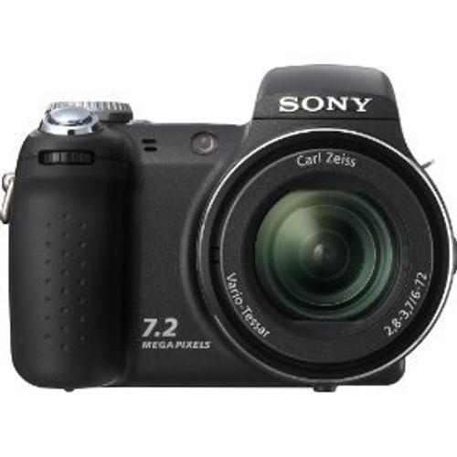 Sony Cybershot DSC-H5 Digital Camera