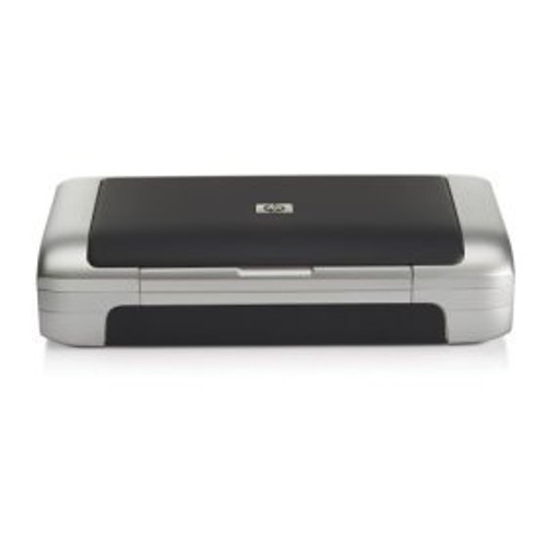 HP Deskjet 460c portable printer (bluetooth)