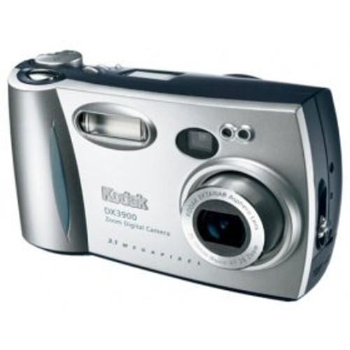 Kodak DX3900 EasyShare Digital Camera DX-3900