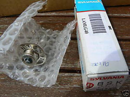Kodak 25C (Sound-Exciter) 16mm (Eastman) Lamp Model BSK - Replacement Bulb