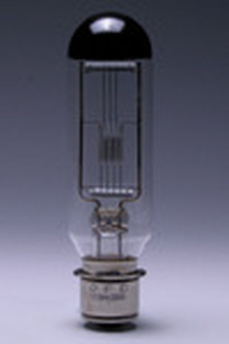 Kodak 70AR Kodascope 8mm Lamp Model CZX-DAB - Replacement Bulb