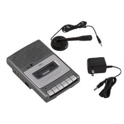 RCA Cassette Voice Recorder