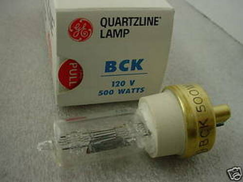 Dukane 14A650C Filmstrip lamp - Replacement Bulb - BCK 918
