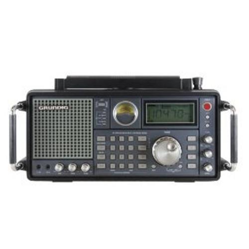 Shortwave Band Radio Grundig Satellite 750 with SSB