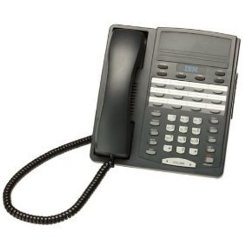 IBM 412 4-Line Corded Telphone