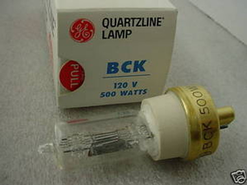 Dukane 14A650A Filmstrip lamp - Replacement Bulb - BCK