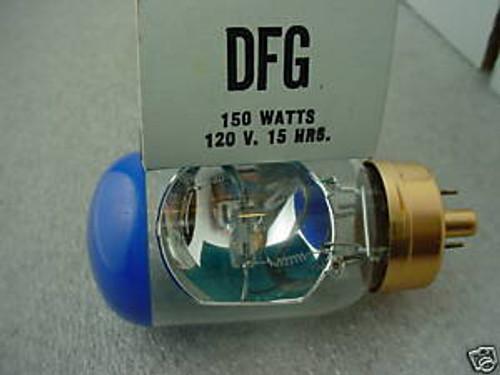 Argus, Inc. 872 Showmaster Super-8 lamp - Replacement Bulb - DFG