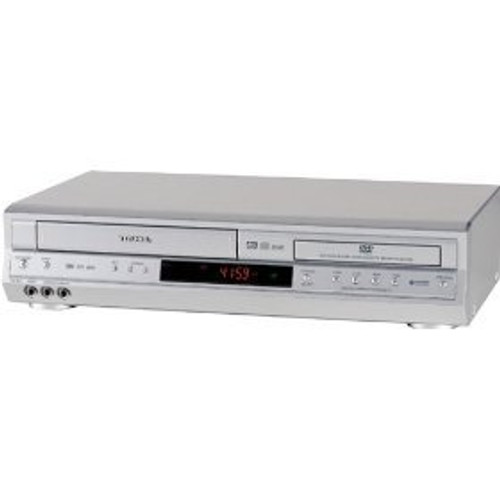Toshiba SD-V392 DVD/VCR Combo