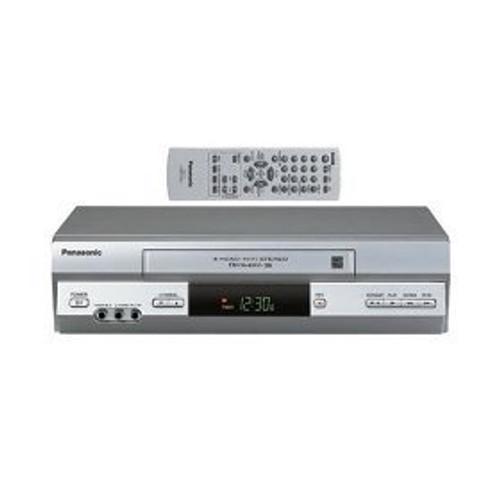 Panasonic 4-Head VCR PV-V4525S