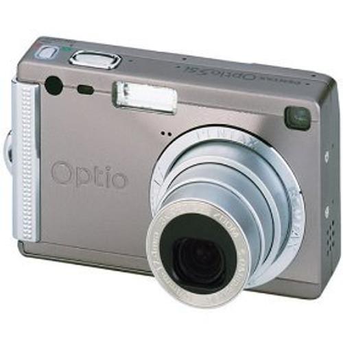 Pentax Optio S5i 5MP Digital Camera