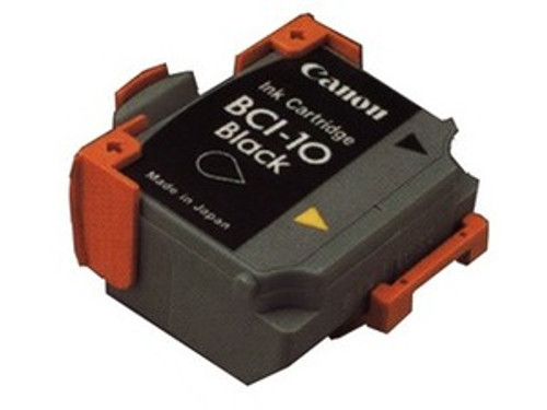 Canon BCI-10 Ink Tanks for Canon BJC printer - 3 pack
