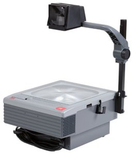3M 1711 PLUS Overhead Projector