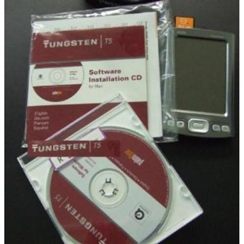 Palm Tungsten T5 PalmOne PDA