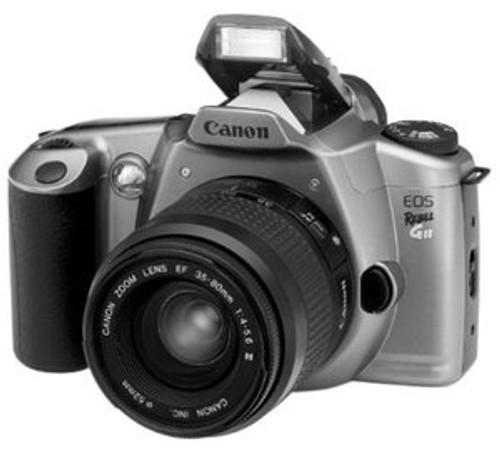 Canon EOS Rebel GII 35mm Film SLR Camera