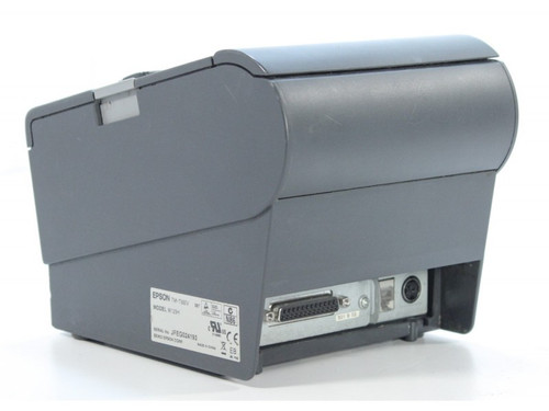 Epson TM-T88V POS Receipt Printer - Thermal Line - Monochrome