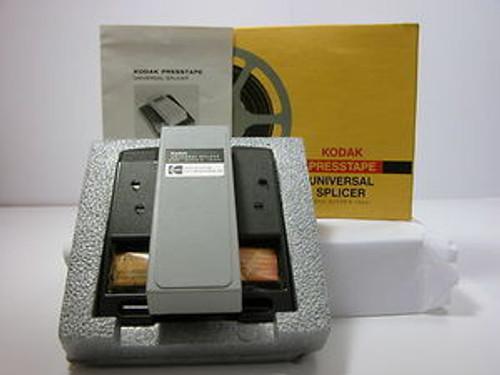 Kodak Presstape Universal Film Splicer 8mm/super 8/ 16mm