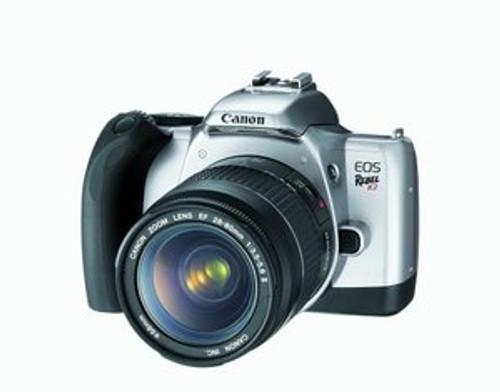 Canon EOS Rebel K2 SLR 35mm Film Camera