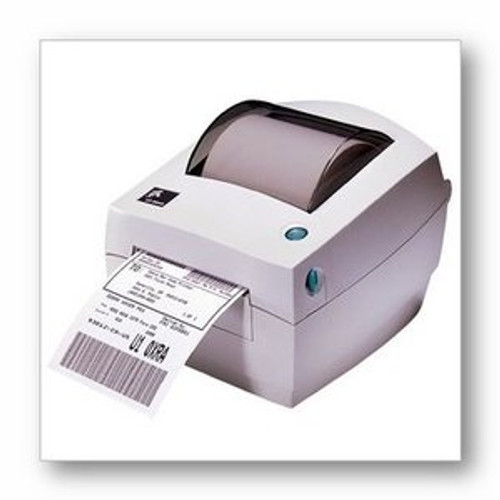 Zebra LP2844-Z Thermal Label Printer
