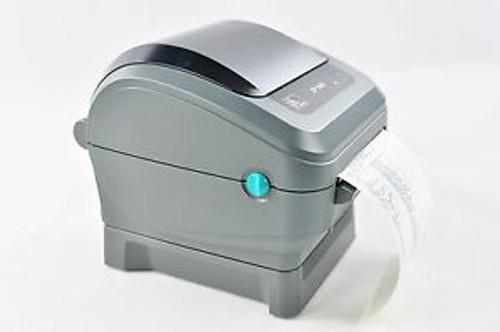Zebra ZP500 Thermal Label Printer
