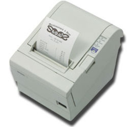 Epson TM T88II POS Receipt Printer - Direct Thermal - Monochrome