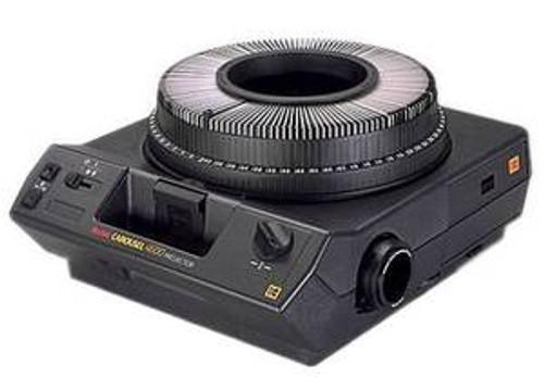 Kodak Carousel Slide Tray - 140