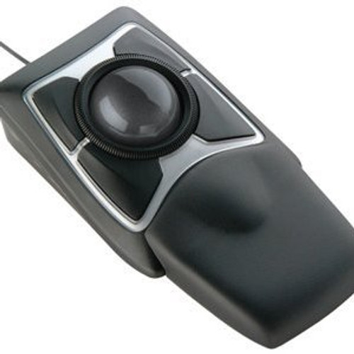 Kensington Expert Mouse Optical USB Trackball (New)