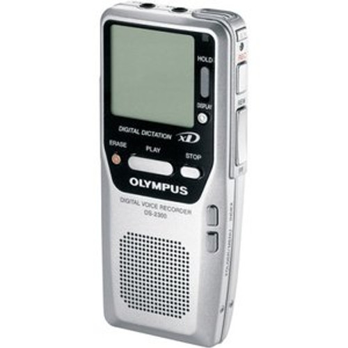 Olympus DS-2300 Digital Voice Recorder
