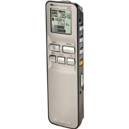 Olympus DS-2 Digital Voice Recorder