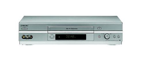 Panasonic PV-V4524S 4-Head Hi-Fi VCR