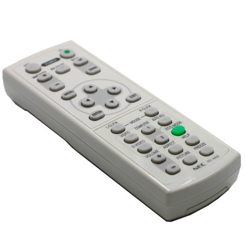 Projector Remote Control for NEC M230X