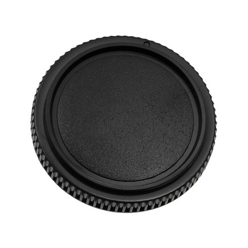Fotodiox Camera Body Cap for Canon FD, New FD, and FL Cameras