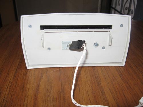 ZEBRA TECHNOLOGIES G105910-028 TLP2844 CUTTER KIT Cutter Kit (for the TLP2844)