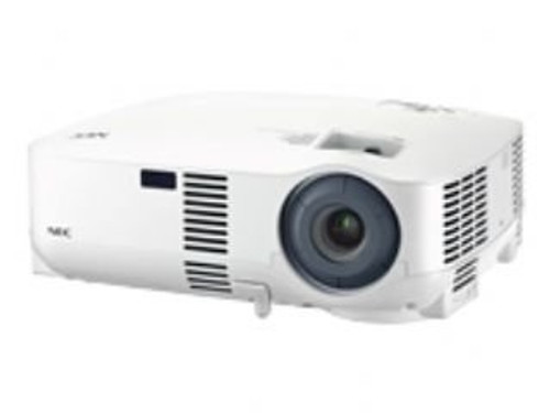 Nec Vt580 Lcd Projector Multimedia Home Theater Projector