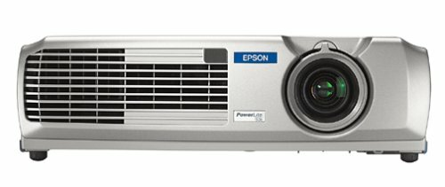 Epson PowerLite 54c Video Projector