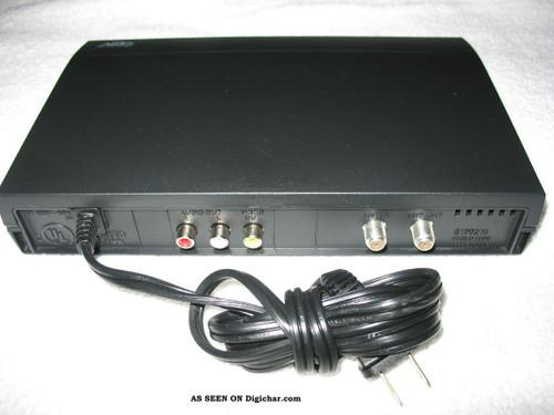 Digital Stream DTV Digital to Analog Converter
