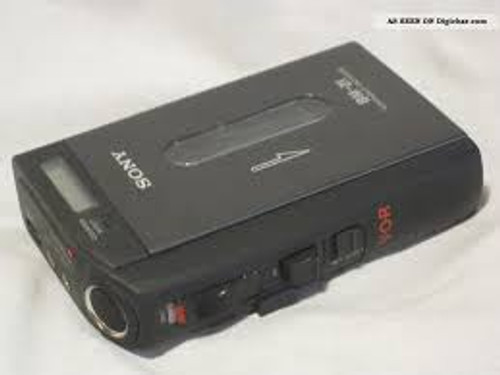 Sony BM-21 Portable Dictator