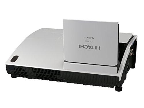 Hitachi CP-A100 3LCD Projector