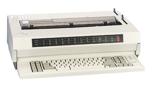 IBM Wheelwriter 1500 Typewriter