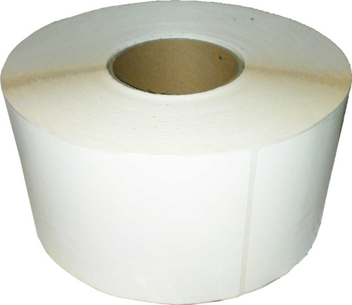 Roll of 200 Label 4x8 Direct Thermal for Zebra Printers