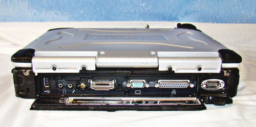 Panasonic Toughbook CF-29