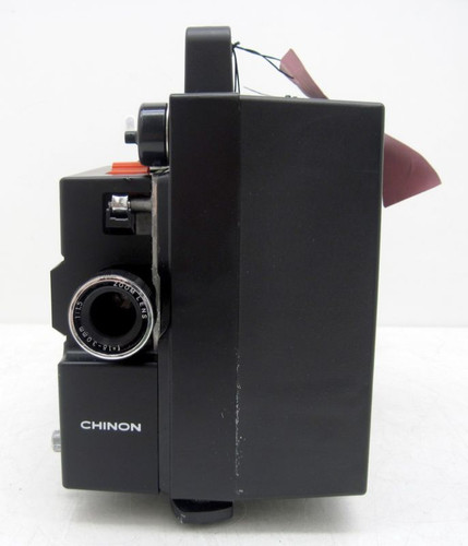 Chinon 4100 Super 8mm projector