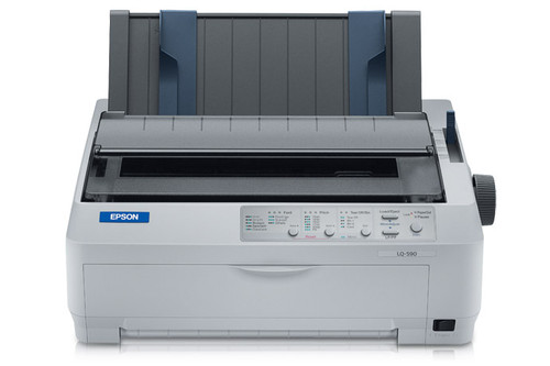 Epson LQ-590 Impact Printer
