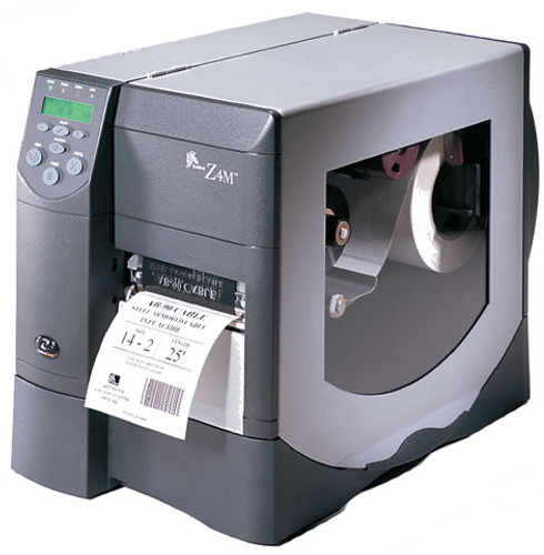 Zebra Z4M Thermal Printer