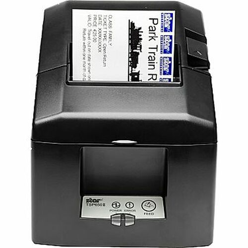 Star Micronics TSP650 Thermal Receipt Printer